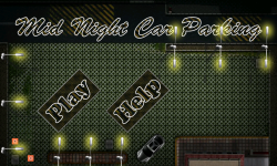 Car Parking Midnight version screenshot 1/6