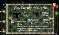 Car Parking Midnight version screenshot 6/6