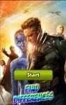 X-Men Cast NEW FD Game screenshot 1/5