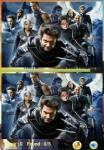 X-Men Cast NEW FD Game screenshot 3/5