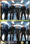 X-Men Cast NEW FD Game screenshot 4/5