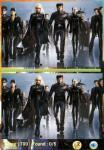 X-Men Cast NEW FD Game screenshot 5/5