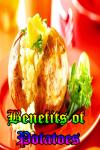 Benefits of Potatoes screenshot 1/3