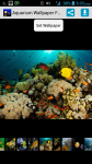 Aquarium Wallpaper Free screenshot 1/4