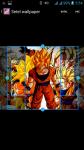 Dragon Ball-Z 3 Super Saiyan screenshot 3/4
