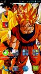 Dragon Ball-Z 3 Super Saiyan screenshot 4/4
