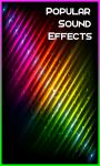 Popular Sound Effects screenshot 1/6