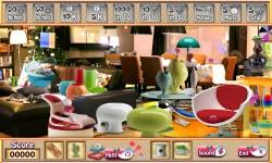 Free Hidden Object Games - Buy Furniture screenshot 3/4