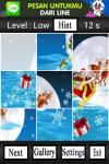Funny Santa Claus Puzzle Game screenshot 3/4