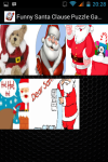 Funny Santa Claus Puzzle Game screenshot 4/4