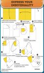 Foundations of origami screenshot 2/3