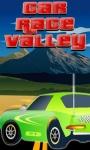 Car Race Valley screenshot 1/1
