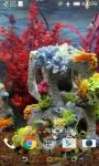 Real Aquarium Video HD Live Wallpaper screenshot 2/4