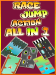 Race Jump Action All in 1 screenshot 1/1