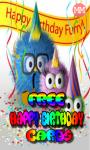 Free Happy Birthday Cards screenshot 4/6