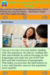Tips to success in IELTS Exam screenshot 3/3