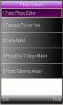 Photoshop  Alternatives screenshot 1/1
