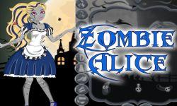 Alice zombie screenshot 2/4