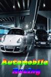 Automobile Sport Racing screenshot 1/5