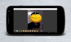 Halloween Photo Stickers screenshot 1/2