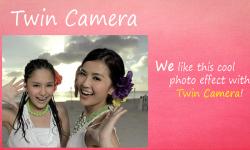 Twins Camera screenshot 2/3