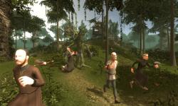 Oak Tree Simulation 3D screenshot 1/6