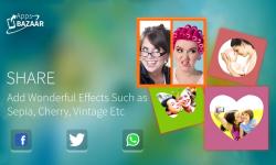 Collage Maker Free screenshot 2/4