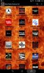 Metal Radio Stations Full screenshot 1/4