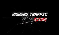 Traffic Highway Rider screenshot 1/5