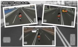 Traffic Highway Rider screenshot 2/5