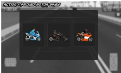 Traffic Highway Rider screenshot 3/5