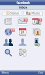 Chat Messenger For FaceBook screenshot 1/6