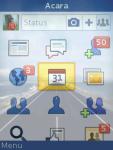 Chat Messenger For FaceBook screenshot 2/6