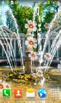 Fountain Live Wallpapers Best screenshot 3/6