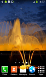 Fountain Live Wallpapers Best screenshot 5/6