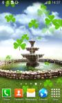 Fountain Live Wallpapers Best screenshot 6/6