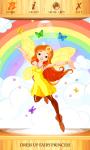 Dress Up Fairy Princess screenshot 2/5