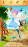Dress Up Fairy Princess screenshot 5/5