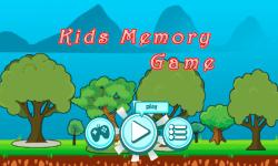 Kids Mind Game screenshot 1/6