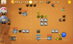 Infinite Mission screenshot 1/4