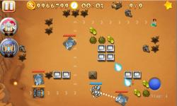 Infinite Mission screenshot 3/4