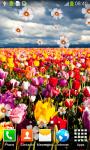 Best Tulips Live Wallpapers screenshot 2/6