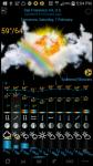 eWeather HD Wetter Barometer real screenshot 6/6