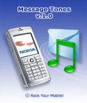 MessageTones screenshot 1/1