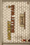 Ancient Bullet War Gold screenshot 1/5