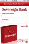 Sovereign Rewards screenshot 1/1