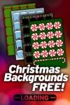 Christmas Backgrounds screenshot 1/1