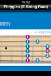 Picture Guitar Scales screenshot 1/1