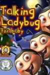 Talking Ladybug HD-I love you honey screenshot 1/1