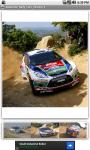 Awesome Rally Cars Volume 2 screenshot 2/3